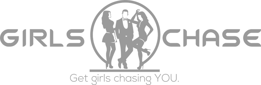 girls chase